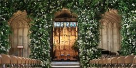 Wedding Event Pros Share Their Take on the Royal Wedding