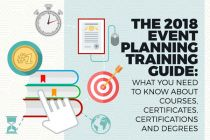 The 2018 Event Planning Training Guide