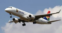 Airlink to operate under own flight code