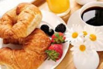 Breakfast meetings Boost Productivity