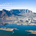 Cape Town Harbour: Cruise Terminal upgrade