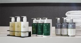 Marriott to eliminate single-use toiletry bottles