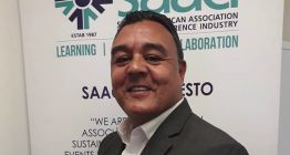 SAACI appoints new CEO, Glenton de Kock