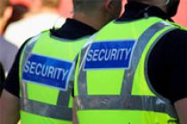 Security Management at Events