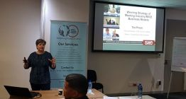 First Africa Business Tourism Masterclass a resounding success