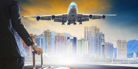 BLOG: How to manage your group's air travel requirements