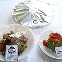 Halaal catering
