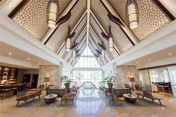 Marriott Algeria