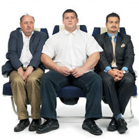 Whose armrest is it, anyway?