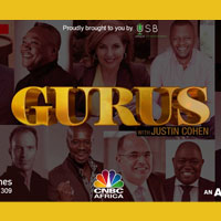 Guru's premieres on Thursday 2 March
