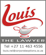 Louis The Laywer