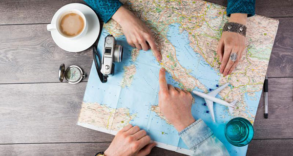 Tourism marketing trends to tap into in 2018
