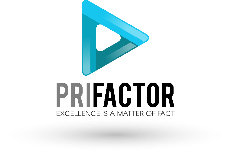 Prifactor-Logo