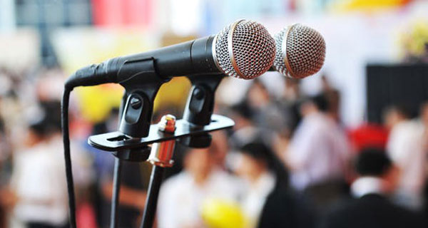 5 Tips for Public Speaking Success