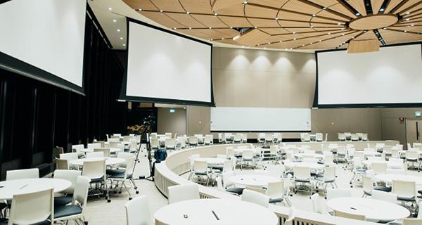 No budget, no problem: 4 genius ways to source free event space