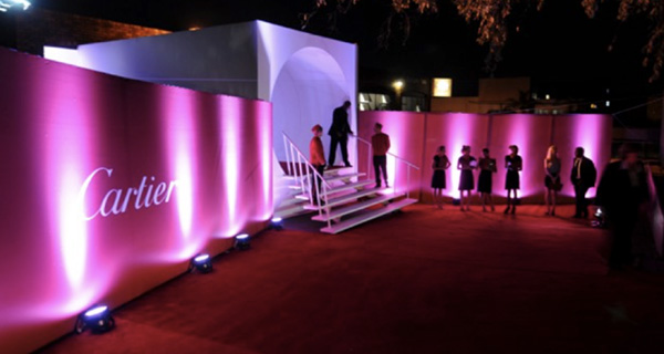 Show stopping grand entrance ideas for your next event