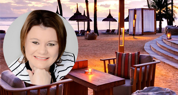 MICE TALK : Nadia Steenkamp, Mauritius Incentive Connection: A passion, a destiny, a destination …