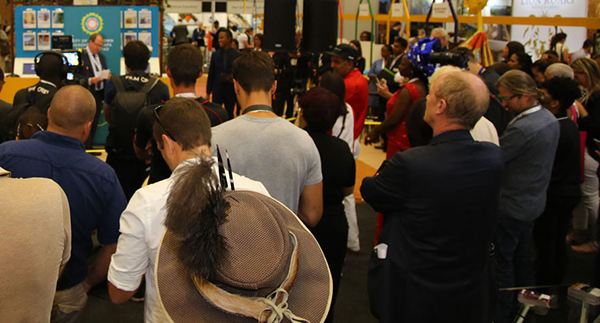 WTM Africa: New events conference to highlight African meetings potential