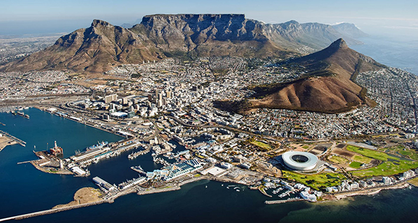 Cape Town events bring R3bn for local economy over 8 months