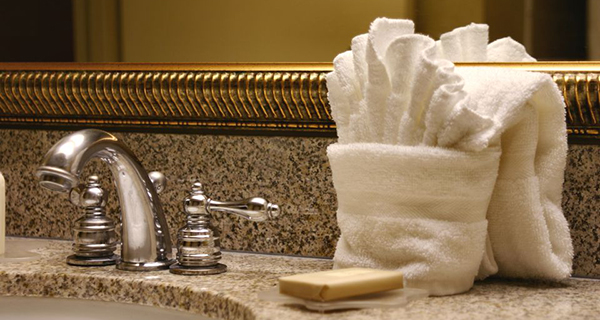 8 Simple Ways Hotels are Conserving Energy
