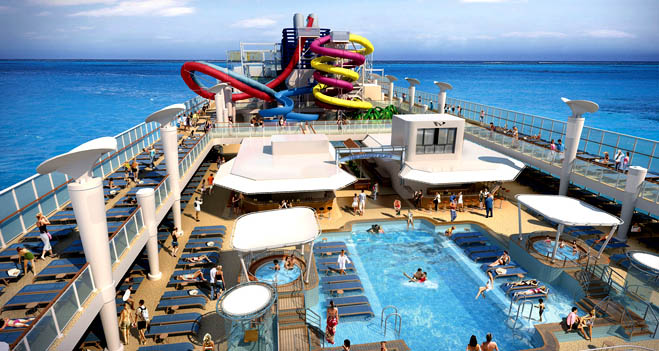 Incentives At Sea: Limitless Cruise Offerings