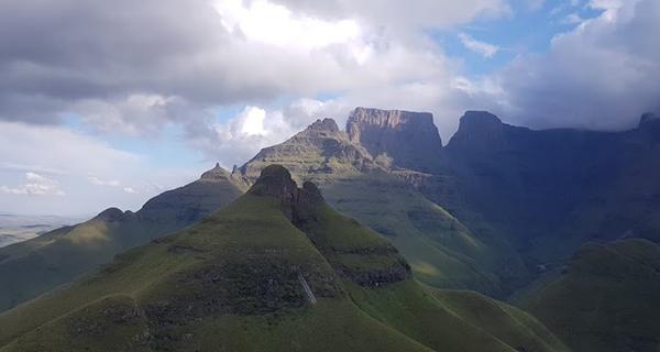 Breathtaking Drakensberg …. a new dedicated agency