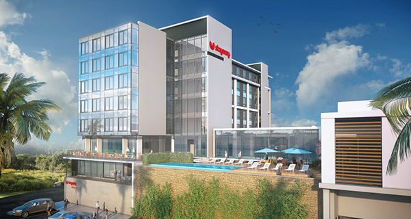 New hotels will boost MICE business in Mozambique
